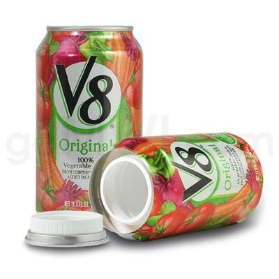 Safe Can V8 Original