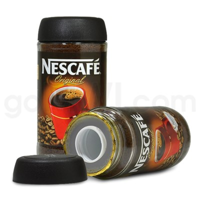 Safe Can Nescafe Original