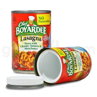 Safe Can Chef Boyardee - Lasagna