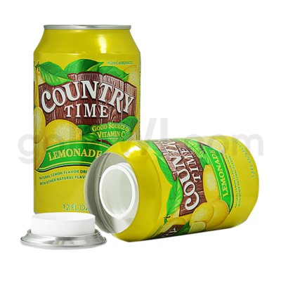 Safe Can Country Time Lemonade