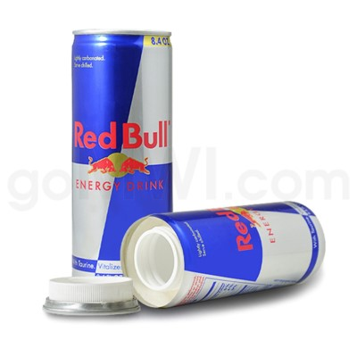 Safe Can Red Bull 8.4oz Can