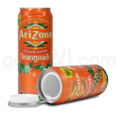 Safe Can Arizona Orangeade 23oz Can