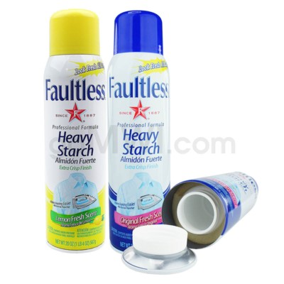 Safe Can Faultless Heavy Starch