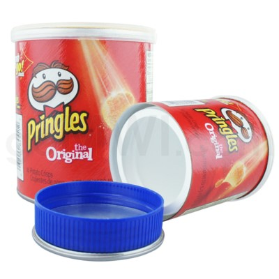 Safe Can Pringles Chips (Individual Size) 40gm Original