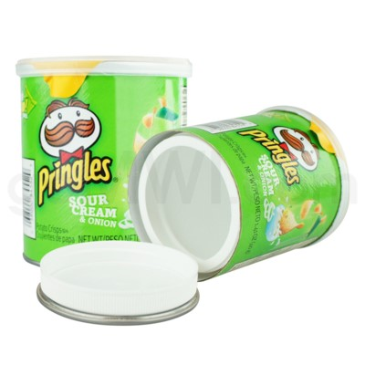 Safe Can Pringles Chips (Individual Size) 40gm Sour Cream