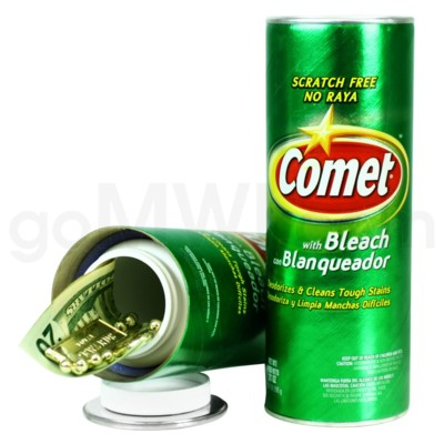 Safe Can Comet 21oz Can