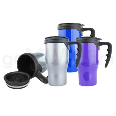 Safe Can Coffee Mug Safe