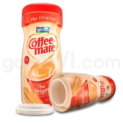 Safe Can Coffee Mate Coffee Creamer 11oz - Original