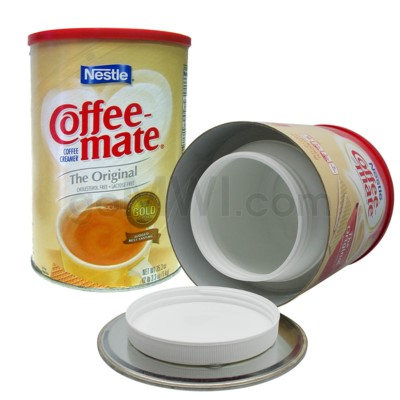 Safe Can can X-Large CoffeMate
