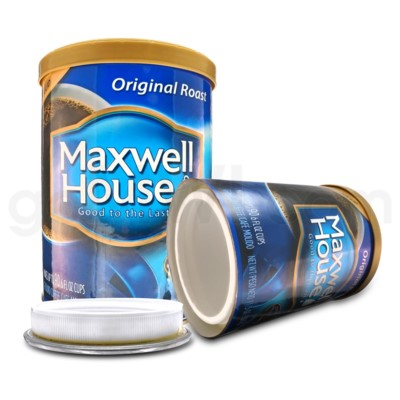 Safe Can Maxwell House Original Roast 11.5oz