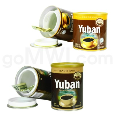 Safe Can Yuban 12oz