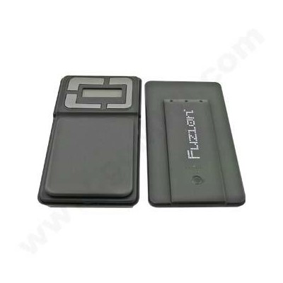 DISC Fuzion Camera Style Pocket 500 x 0.1g  Scales