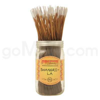 Wildberry Incense Shangri-La 100/ct
