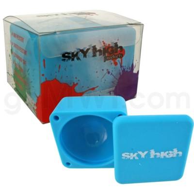 Sky High Square 2.25