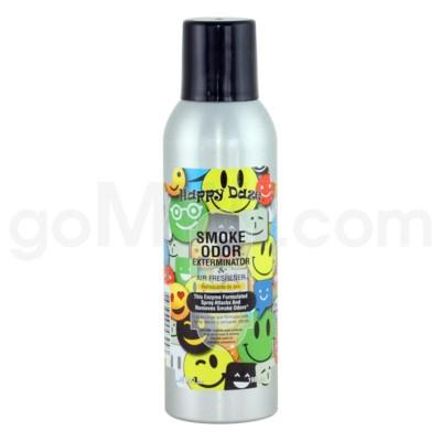 Smoke Odor Exterminator Happy Daze  Aerosol Spray 7oz