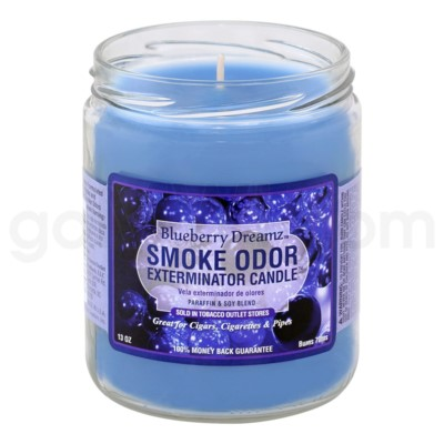 Smoke Odor Exterminator 13oz Blueberry Dreamz Pomegranate
