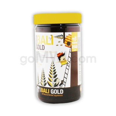Bumble Bee Kratom - Bali Powder 250g