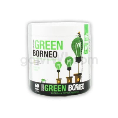 Bumble Bee Kratom - Green Borneo Powder 60g