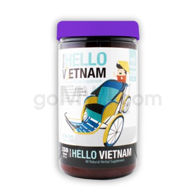 Bumble Bee Kratom - Hello Vietnam Powder 250g