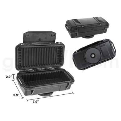 Secret Safes Box 4X (7.9 x 3.9 x 2.9 inches)
