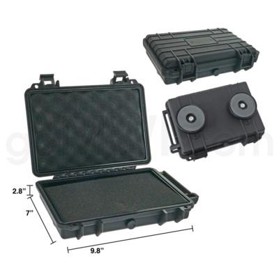 Secret Safes Box 5X (9.8 x 7.0 x 2.8 inches)