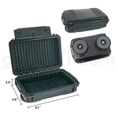 Secret Safes Box 6X (9.1 x 5.9 x 3.4 inches)