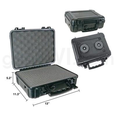 Secret Safes Box 8X (13 x 11.3 x 5.2 inches)