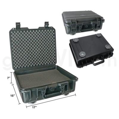 Secret Safes Box 9X (17 x 15 x 7 inches)