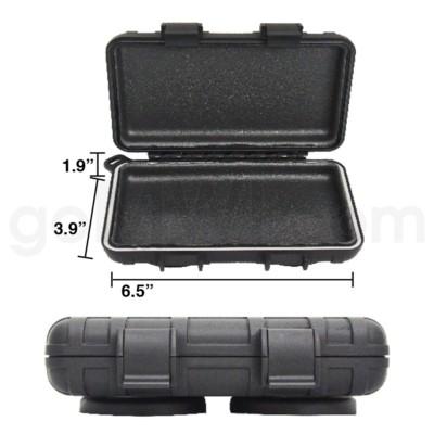 Secret Safes Box Medium (6.5 x 3.9 x 1.9 inches)
