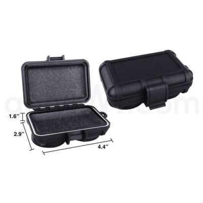 Secret Safes Box Small (4.4 x 2.9 x 1.6 inches)