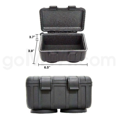 Secret Safes Box Xtra Large (6.5 x 3.9 x 3.7 inches)