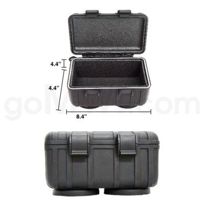 Secret Safes Box Xtra Xtra Large (8.4 x 4.4 x 4.4 inches)