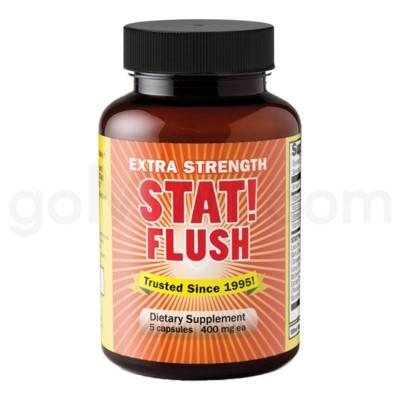 Stat Flush Pills 196/cs