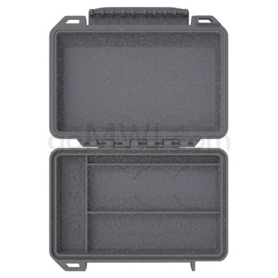 Str8 Roll Kit Mini w/ Built-in Tray & Acc - Cosmic Grey