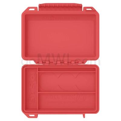Str8 Roll Kit Mini w/ Built-in Tray & Acc - Red