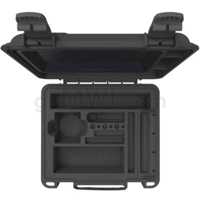 Str8 Roll Kit V3 w/ Rolling Tray & Accessories - Black