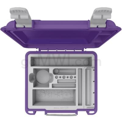 Str8 Roll Kit V3 w/ Rolling Tray & Accessories - Purple