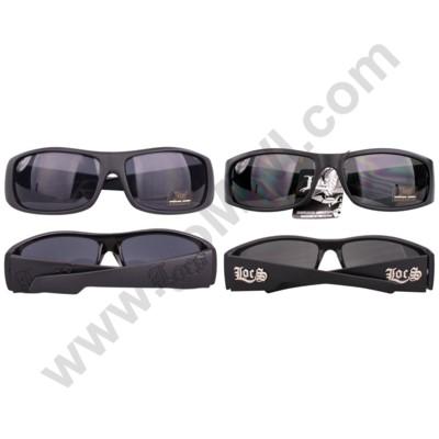 Sunglasses: Locs Assorted