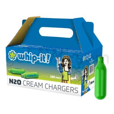 Creamer Whip It 100CT/BX 6BX/CS