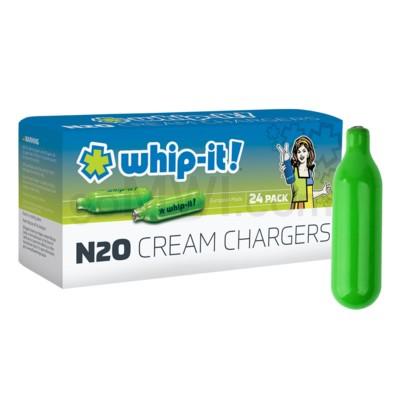 Creamer Whip It 24CT/BX 25BX/CS