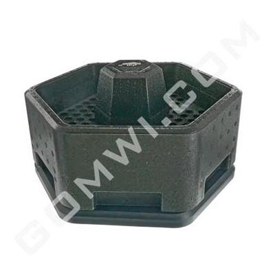 DISC Cones Cool box filling Unit small 1 1/4 120 Holes