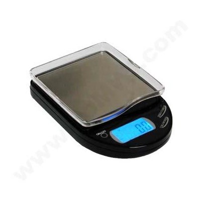 DISC US Balance 500g x 0.1g Digital(2 x AAA) Scales