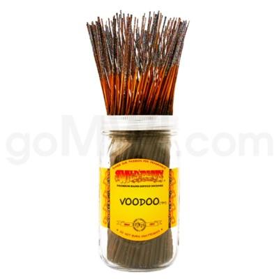 Wildberry Incense Voodoo 100/ct