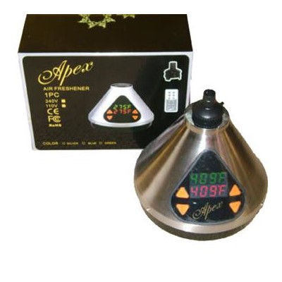 Vaporizer Apex Digital Kit + (SO-EZ) kit