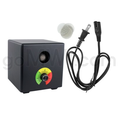 DISC Vaporizer Non digital Box style