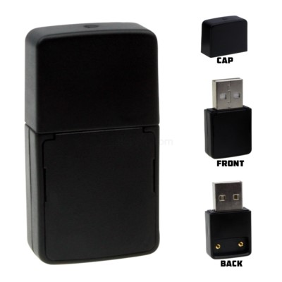 Magnetic USB Charger Wireless 20pcs/bag