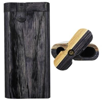 DISC Wood Box 4