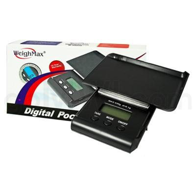 WeighMax GX-650 650g 0.1g Pocket Scales