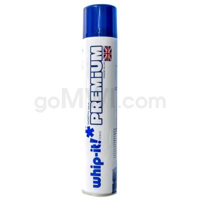 Whip It Butane Gas Premium 420ml 12PC/BX