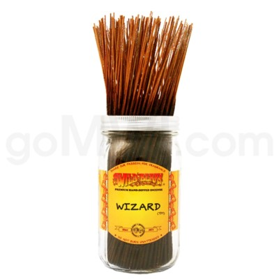 Wildberry Incense Wizard 100/ct